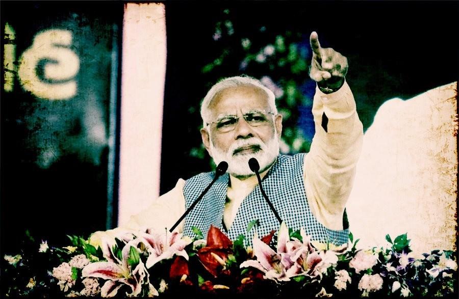 Narendra-Modi-Vadodhara-Rally-PTI