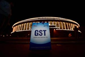 India-Economy-GST-PTI