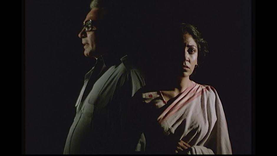 1989 میں آئی سدھیر مشرا کی فلم ' میں زندہ ہوں ' کو سماجی مدعوں پر بنی بہترین فلم کا نیشنل ایوارڈ ملا تھا۔ (فوٹوبشکریہ،سنیماز آف انڈیاڈاٹ کام
