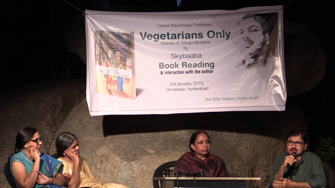 VegeteriansOnly_BookLaunch