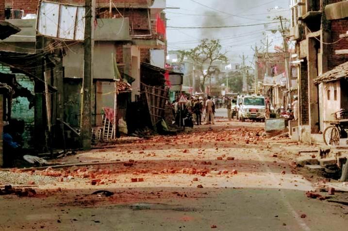 سیتا مڑھی سے گراؤنڈ رپورٹ: ' ایک گھنٹے کا وقت دیجیے سبھی مسلمانوں کو ختم کردیں گے '