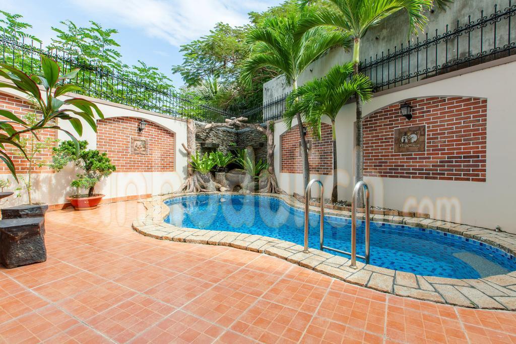 Villa G9 Vũng Tàu