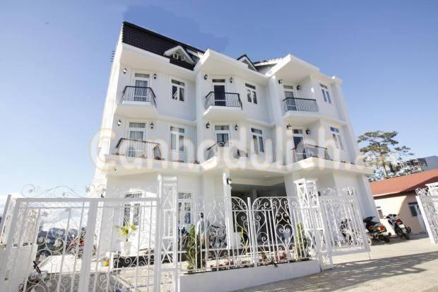 Villa Chil Đà Lạt