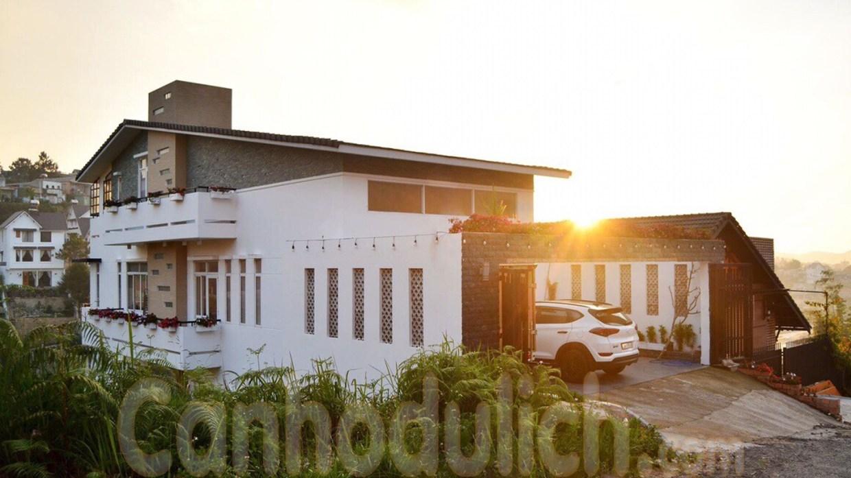 Villa THV 8 Đà Lạt
