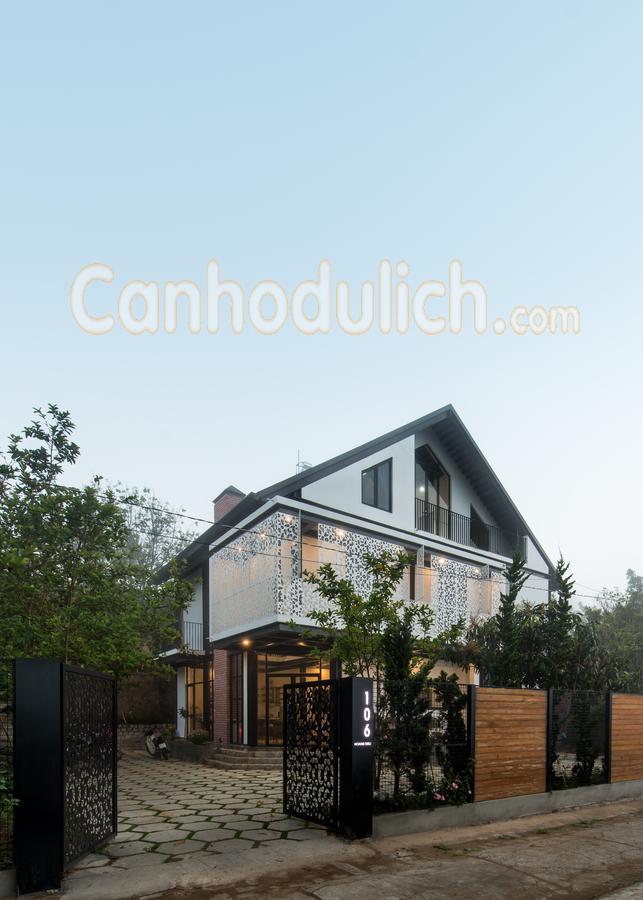 Housing 106 Đà Lạt