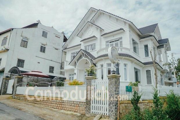 Villa Trang Đà Lạt