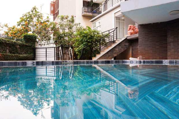 Villa Viett-Palm 17 Vũng Tàu