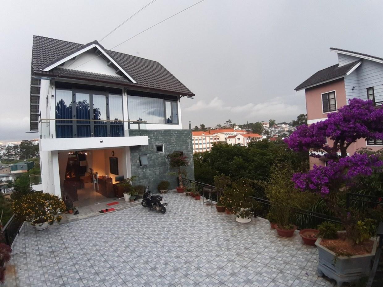 Villa Xanh - Tô Hiến Thành