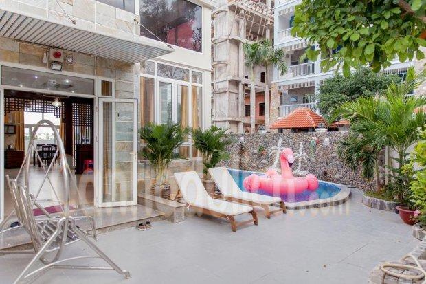 Villa CL 1 Vũng Tàu