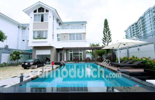 Villa Viettrip 113 Vũng Tàu