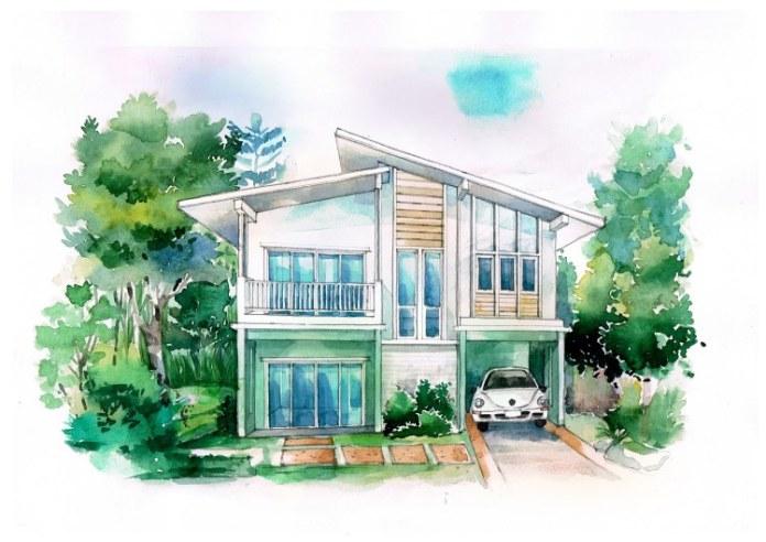 House_Green