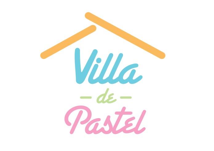 Villa de pastel