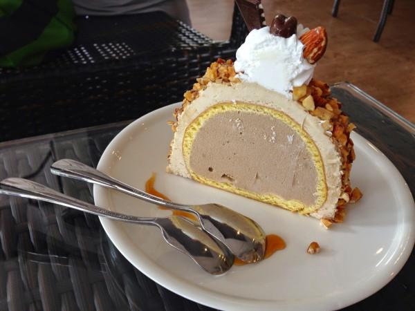 ไอศกรีมเค้ก