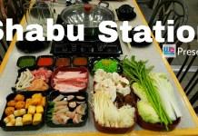 Shabu Station