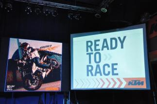 KTM Duke R (2011) Launch - 020