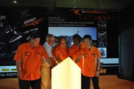 KTM Duke R (2011) Launch - 033