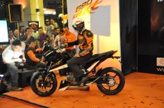 KTM Duke R (2011) Launch - 039