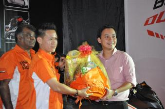 KTM Duke R (2011) Launch - 084