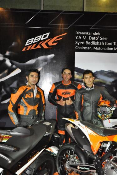 KTM Duke R (2011) Launch - 095