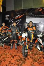 KTM Duke R (2011) Launch - 098