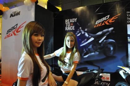 KTM Duke R (2011) Launch - 111