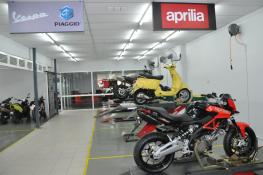 Aprilia Showroom Opening At Naza - 28
