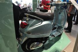 Piaggio Liberty 150cc Launch at New Vespa Showroom - 39