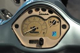 Piaggio Liberty 150cc Launch at New Vespa Showroom - 42