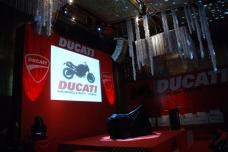 Ducati Monster 795 Launch - 03