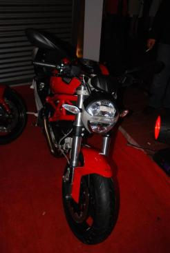 Ducati Monster 795 Launch - 11