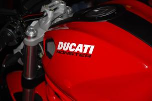 Ducati Monster 795 Launch - 13