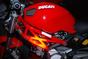 Ducati Monster 795 Launch - 37