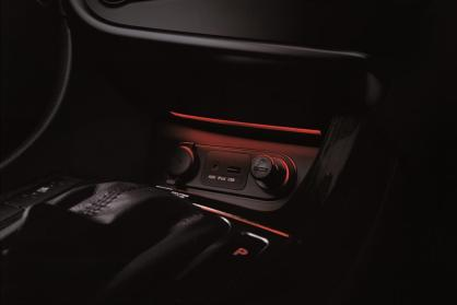 KIA Optima K5 - 137 Rights Hand Drive Dashboard Mood Lamp