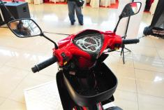 NAZA NZ125R Launch - 48