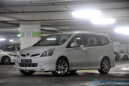 Nissan Grand Livina Tuned By Impul 017