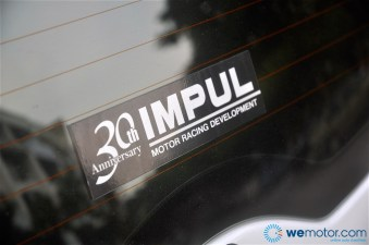 Nissan Grand Livina Tuned By Impul 072