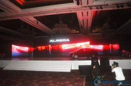 2012 Nissan Almera Launch 051