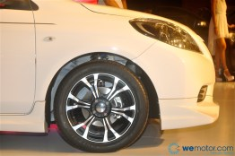 2012 Nissan Almera Launch 080