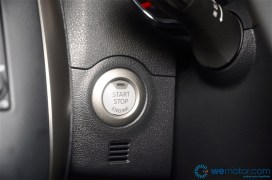 2012 Nissan Almera Launch 098
