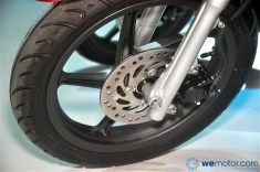 Boon Siew Honda Launch Spacy and PCX 032