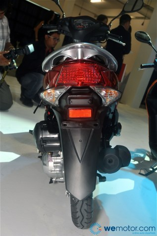Boon Siew Honda Launch Spacy and PCX 035