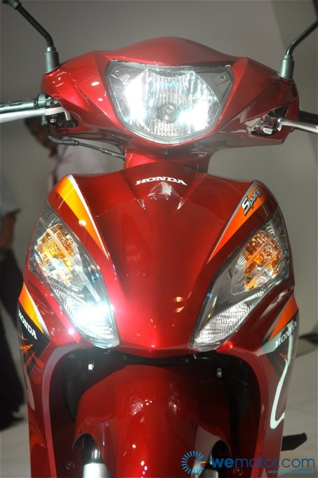 Boon Siew Honda Launch Spacy and PCX 046