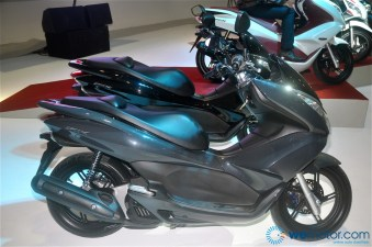 Boon Siew Honda Launch Spacy and PCX 049