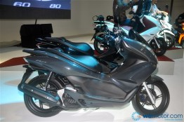 Boon Siew Honda Launch Spacy and PCX 050