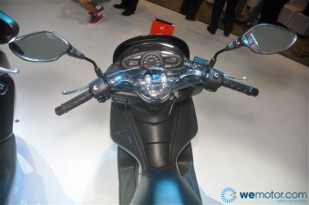 Boon Siew Honda Launch Spacy and PCX 053