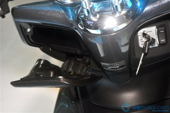 Boon Siew Honda Launch Spacy and PCX 055