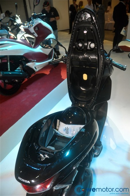 Boon Siew Honda Launch Spacy and PCX 056