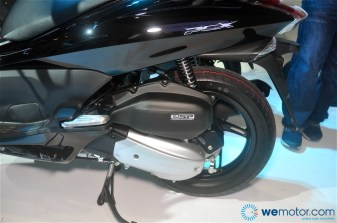 Boon Siew Honda Launch Spacy and PCX 060
