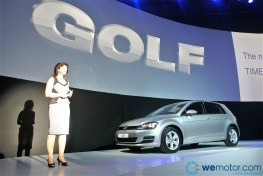 2013 VW Golf Mk7 Launch 016