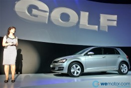 2013 VW Golf Mk7 Launch 017
